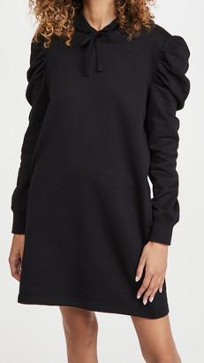 Janine Hoodie Dress
