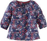 Osh Kosh Oshkosh Long-Sleeve Floral Peasant Top - Preschool Girls 4-6x