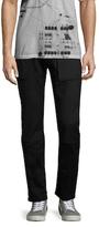 Diesel Black Gold Type-2619 Cotton Trouser