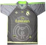 Chesman Men Real Madrid Jersey Soccer Football