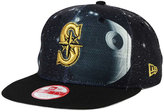 New Era Seattle Mariners SW x MLB 9FIFTY Snapback Cap