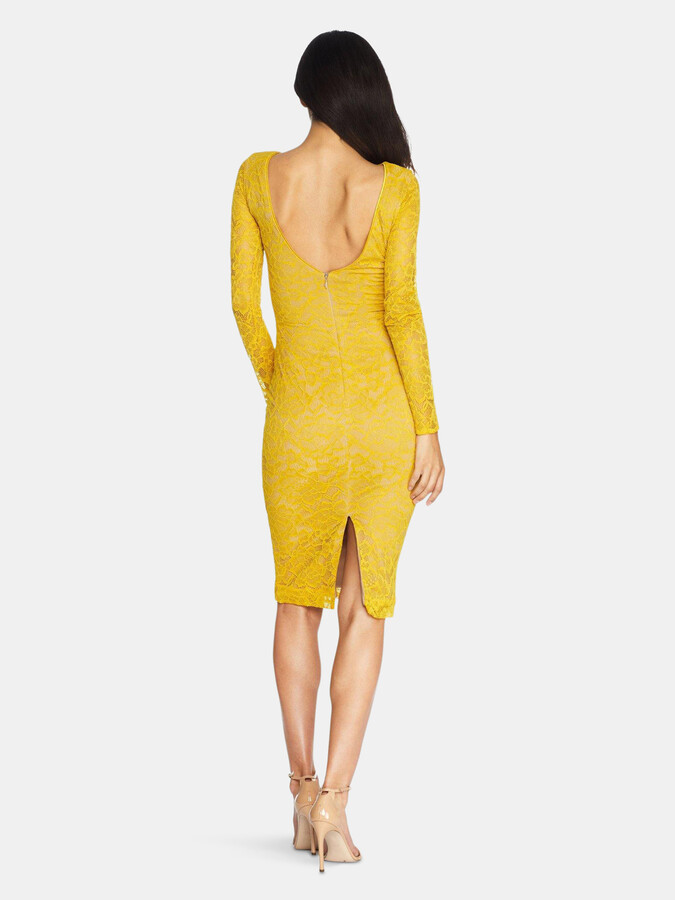 Thumbnail for your product : Dress the Population Mona Dress