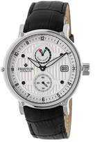 Heritor Men's Automatic HR4703 Leopold Watch