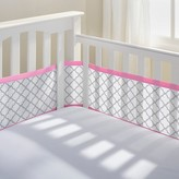 BreathableBaby Breathable Baby® Clover Mesh Crib Liner