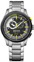 HUGO BOSS Men's Regatta Chronograph Sport Bracelet Watch
