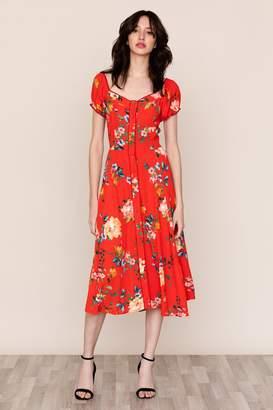 Yumi KimYumi Kim MERCER STREET DRESS