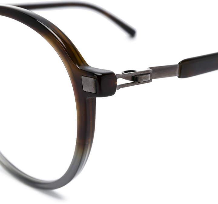 Mykita round glasses