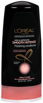 L'Oreal Hair Expert Smooth Intense Polishing Conditioner, Family Size