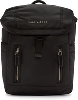Marc Jacobs Black Mallorca Backpack