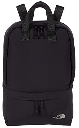The North Face City Voyager Daypack (TNF Black) Backpack Bags