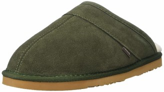 Lamo Men's Scuff (Premium) Slipper