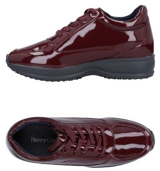 Henry Cotton's Low-tops & sneakers