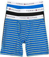 Tommy Hilfiger Men's Classics Boxer Brief (3 PK)