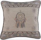 """Croscill Ansonia 16"""" Square Decorative Pillow Bedding"""