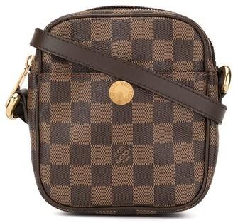 Louis Vuitton pre-owned Rift Cross Body Shoulder Bag