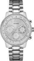 GUESS Women's Stainless Steel Bracelet Watch 42mm U0559L1