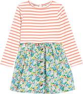 Boden Mini Hotchpotch Dress