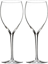 Waterford Elegance Sauvignon Blanc Wine Glass Pair