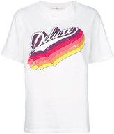 Golden Goose Deluxe Brand logo printed T-shirt