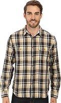 Lucky Brand Men's Salt Flats Work Wear Shirt