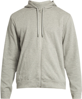 A.P.C. X OUTDOOR VOICES Champion hooded performance sweatshirt