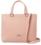 Longchamp Honore Leather Tote Bag