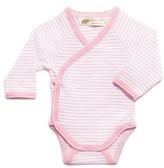 Infant Girl's Monica + Andy Lucky Stripe Bodysuit