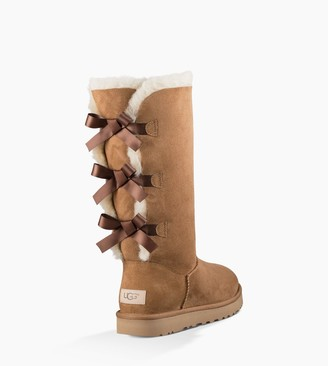 UGG Bailey Bow Tall II Boot