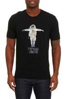 Robert Graham Spacewalk T-Shirt