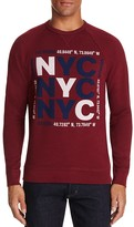 Junk Food Clothing NYC Graphic Sweatshirt - 100% Exclusive