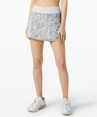 Lululemon Pace Rival Skirt (Tall) *No Panels 15""
