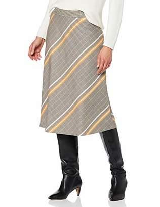 S'Oliver BLACK LABEL Women's 11.909.78.6581 Skirt,12 (Size: )