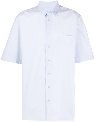 Raf Simons Oversized Shirt