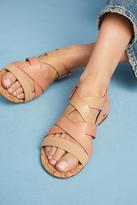 Vicenza Rose Sandals