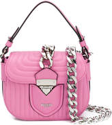 Moschino quilted mini shoulder bag
