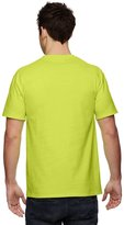 Fruit of the Loom Men's 4-Pack Pocket Crew-Neck T-Shirt