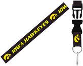 Aminco Iowa Hawkeyes Lanyard