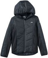 Pacific Trail Boys 8-20 Mixed Media Jacket