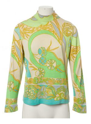 Leonard Green Wool Knitwear