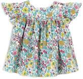 Jacadi Girls' Floral Tunic - Baby