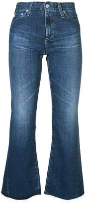 AG Jeans Quinne flare jeans