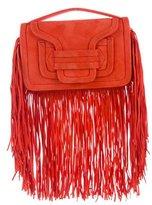 Pierre Hardy Fringe Crossbody Bag
