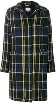 Bellerose plaid coat