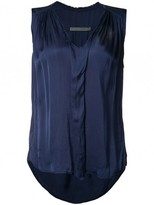 Raquel Allegra Sleeveless Blouse