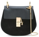 Chloé Drew shoulder bag - women - Calf Leather/Metal (Other) - One Size