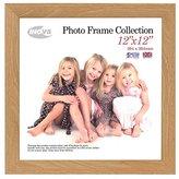 Inov-8 Inov8 12 x 12-Inch Photo Frame, Pack of 2, Lime Oak