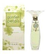 Fleurage Garden Petals by Perfumes Visari for Women 2 Piece Set Includes: 3.0 oz Eau de Toilette Spray + 6.0 oz Perfumed Body Lotion