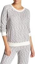 Honeydew Intimates Sleep-In Chic Sweatshirt