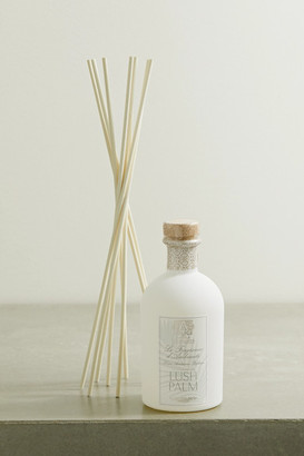 Antica Farmacista Lush Palm Reed Diffuser, 250ml - White