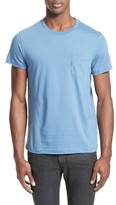 Belstaff Men's New Thom Heritage Jersey T-Shirt